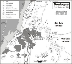 7 - Boulogne