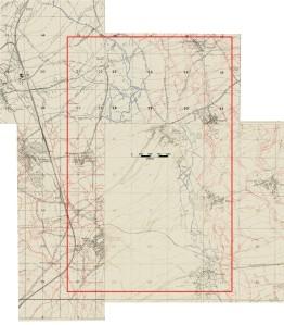Arleux area template