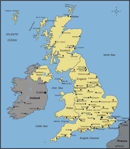 UK - WW2